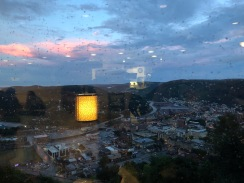 A view of Johnstown.